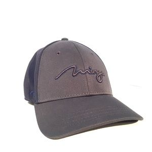 Other - Mirage Casino Las Vegas Hat Dark Grey Sz L